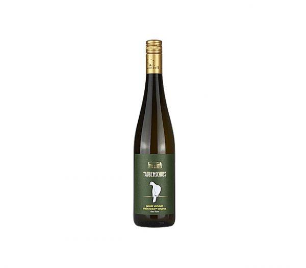 Weingut Taubenschuss Grüner Veltliner Ried Tenn