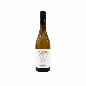 Weingut Wellanschitz Chardonnay