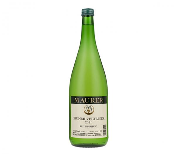 Weingut Maurer Grüner Veltliner Ried Reipersberg