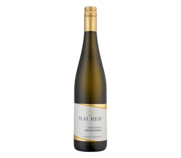 Weingut Maurer Grüner Veltliner Ried Stoitzenberg