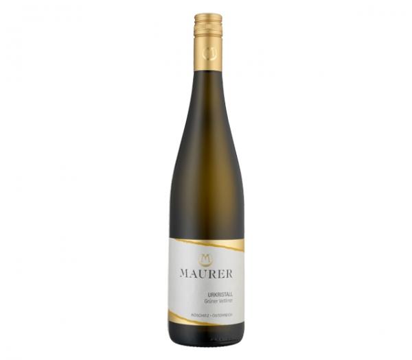 Weingut Maurer Grüner Veltliner Urkristall