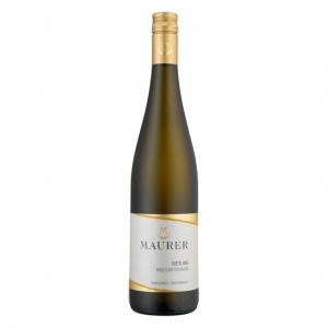 Weingut Maurer Riesling Ried Stoitzenberg