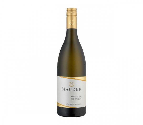Weingut Maurer Pinot Blanc